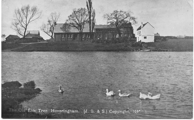Old Elm Tree Hotel, Hoveringham