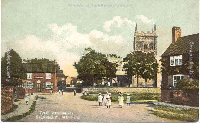 The Village, Granby