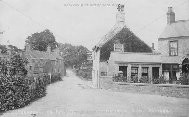 Ordsall near Retford