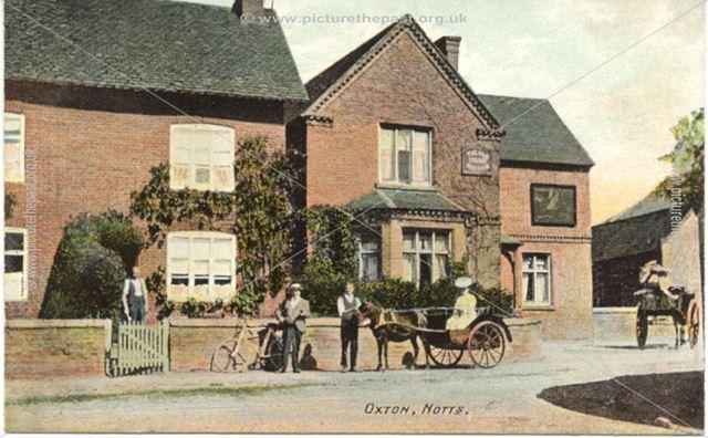 Oxton Notts