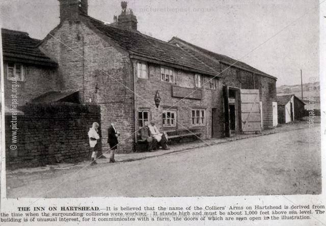 The Inn at Hartshead