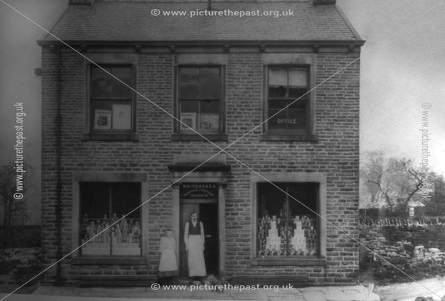 Provident Society, Whitehough, c 1910s