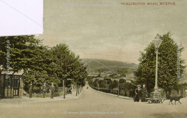Burlington Road, Buxton