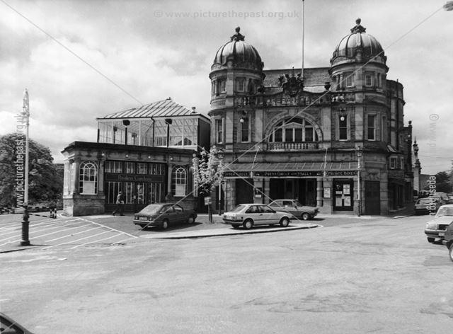 The Opera House, Buxton