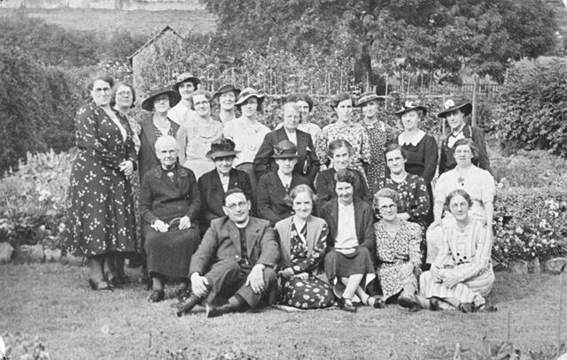Primitive Methodist Ladies Group