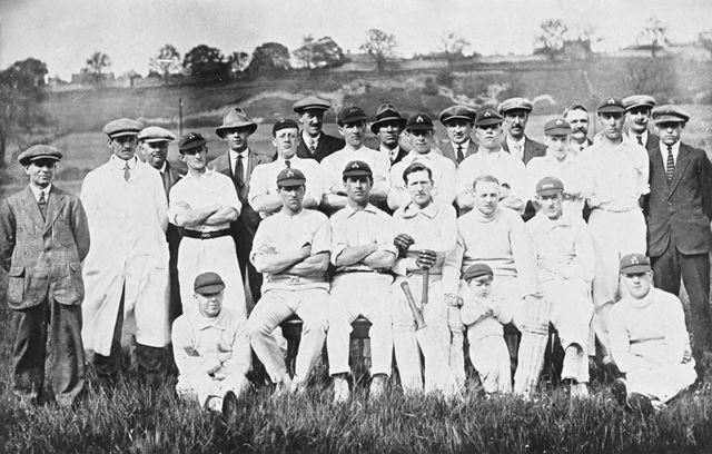 Congregational Church Cricket Club