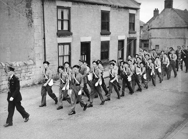 Armistice Parade