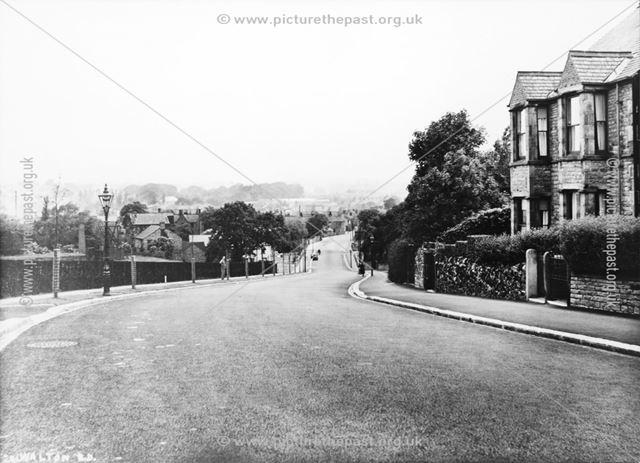Walton Road, Chesterfield