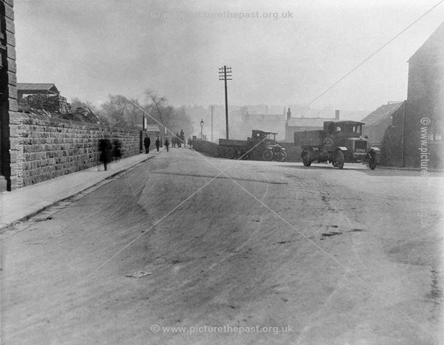 Boythorpe Road