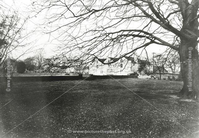 Brampton Manor, Brampton, c 2000