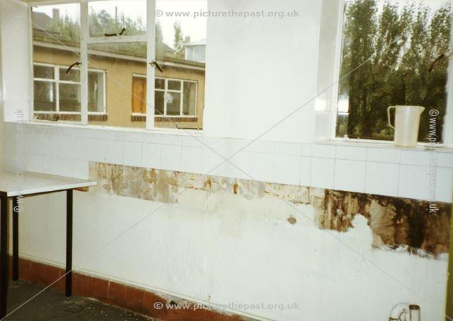 Windermere School kitchen