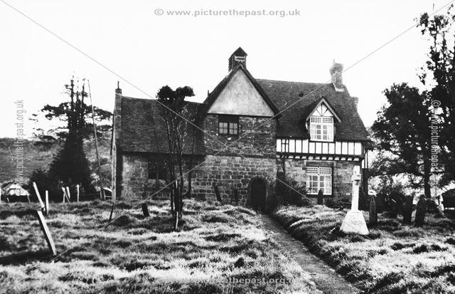All Saints Church, Dale, date unknown