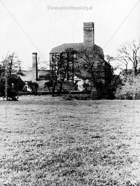 Borrowash Mill