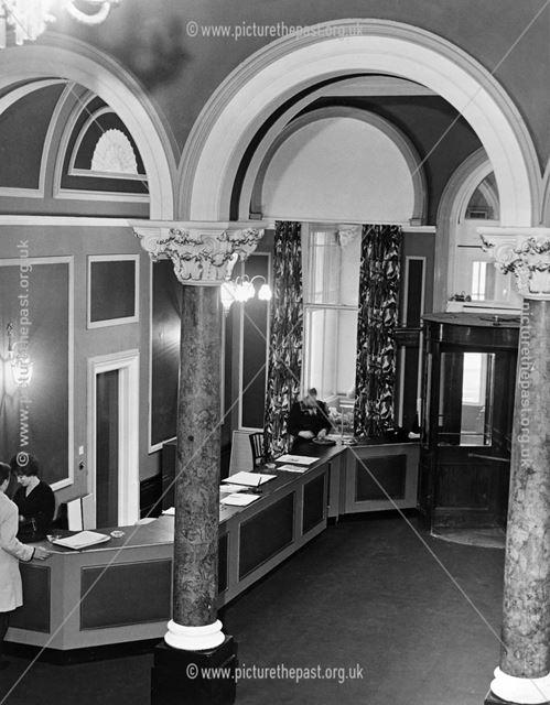 Palace Hotel, Palace Road, Buxton, 1964