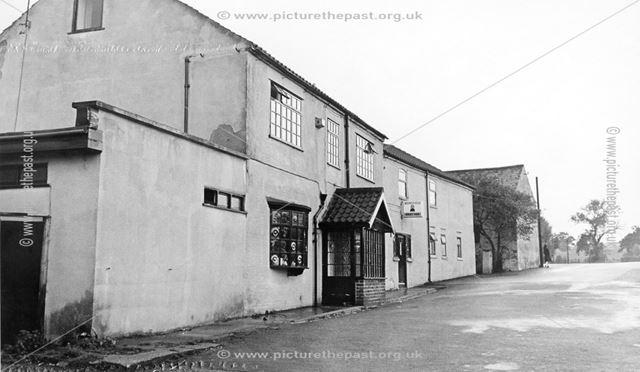 The Boat Inn, Stoneyford