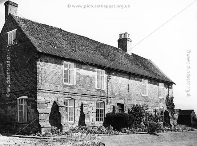 Arleston House