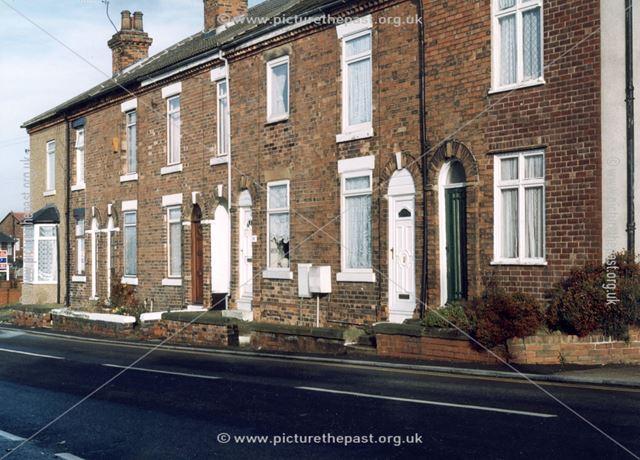Westthorpe Road