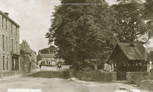 Church Street, Baslow