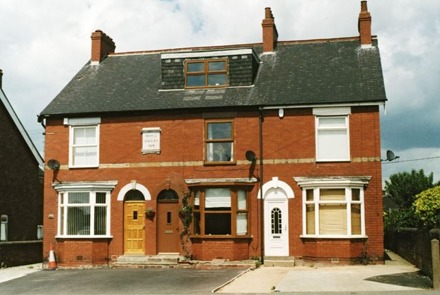 Mons Villas, Sheffield Road, Killamarsh