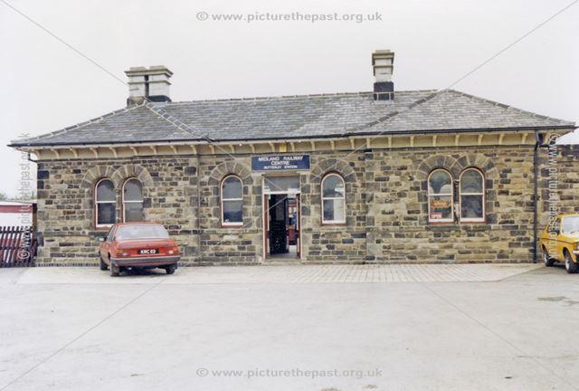 Midland Railway Centre, Ripley