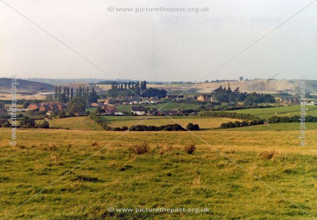 Denby Village