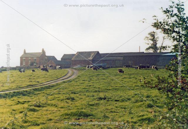 Carr Farm
