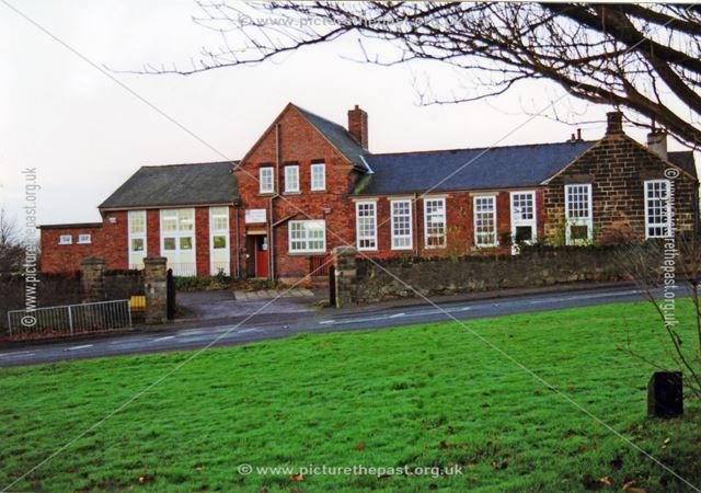 Wessington School