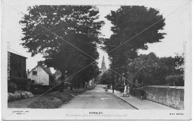 Horsley