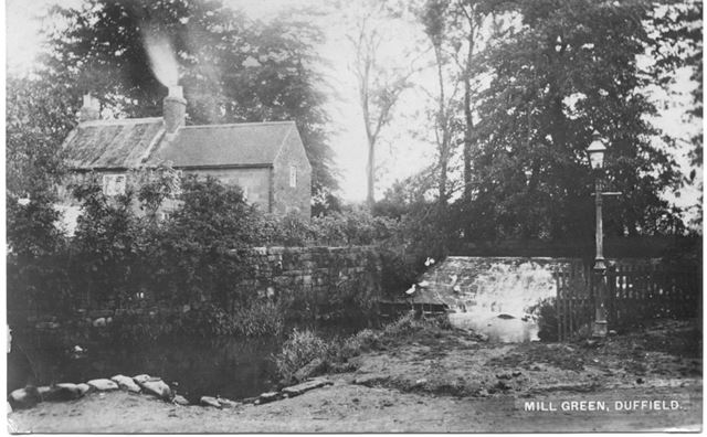 Mill Green, Duffield