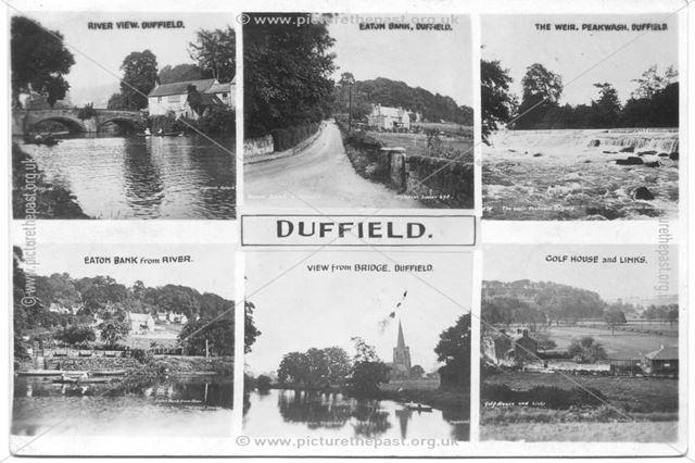 Duffield