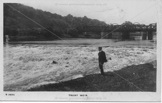 Trent Weir