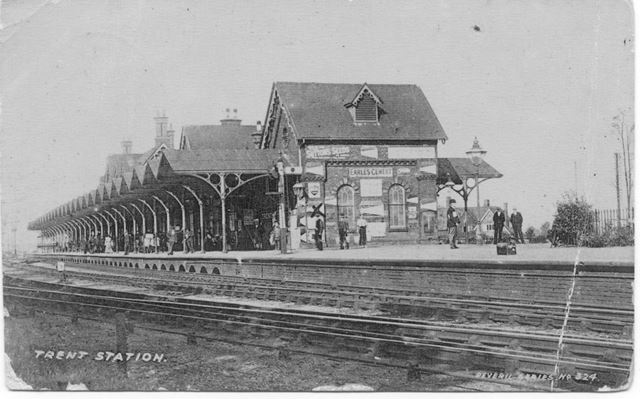 Trent Station