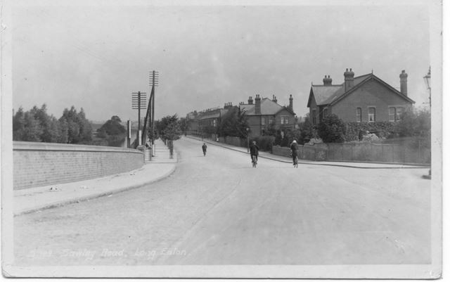 Sawley Road, Long Eaton