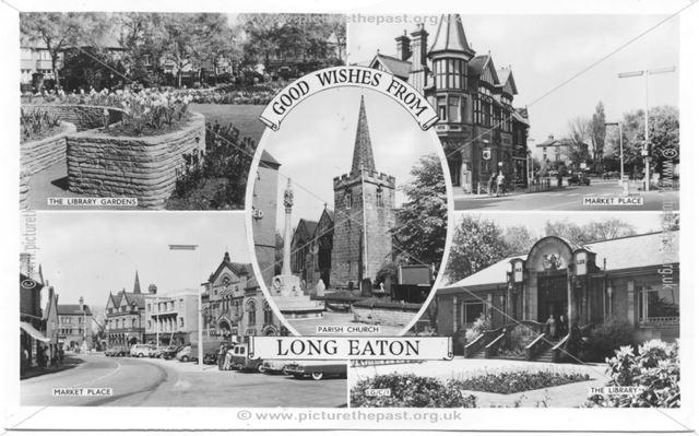 Long Eaton