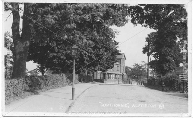 Copthorne