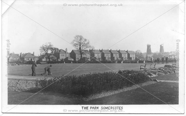Somercotes Park