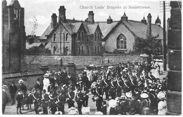 Church Lads' Brigade