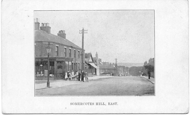 Somercotes Hill