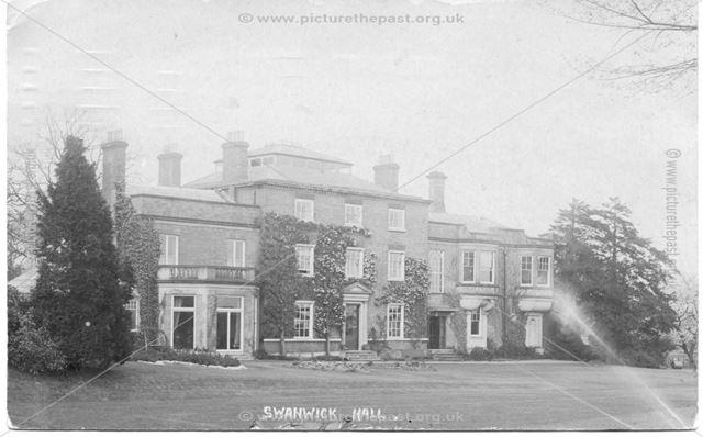Swanwick Hall