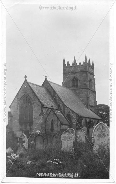 Morton Church