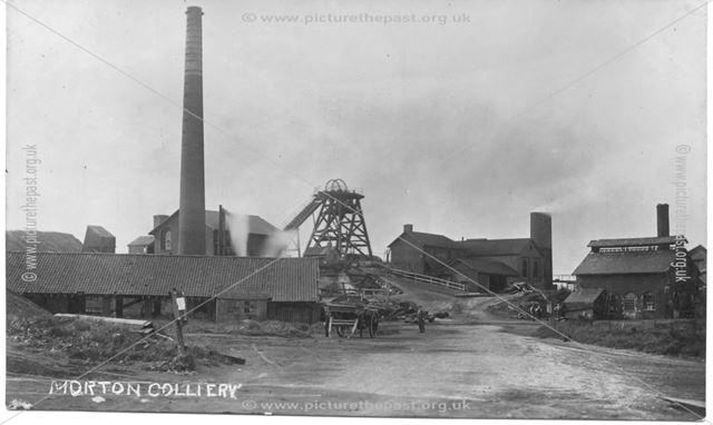 Morton Colliery