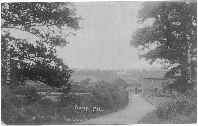 Bump Mill