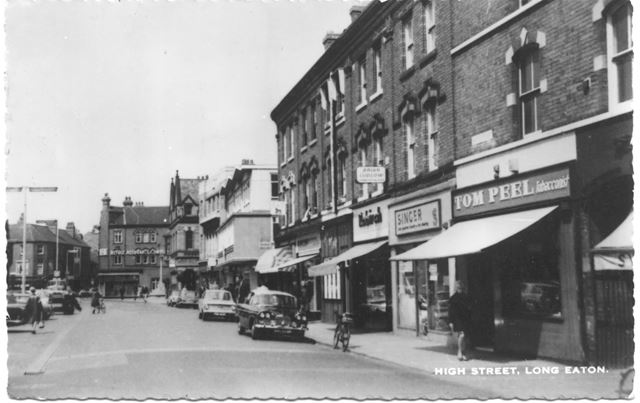 Long Eaton, High Street