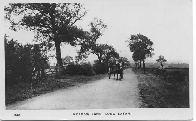 Meadow Lane, Long Eaton