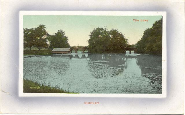Shipley Lake