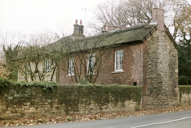 Coldwell Cottage