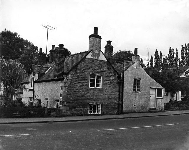 The Old Coach and Horses