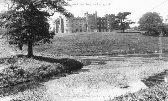 Bretby Hall