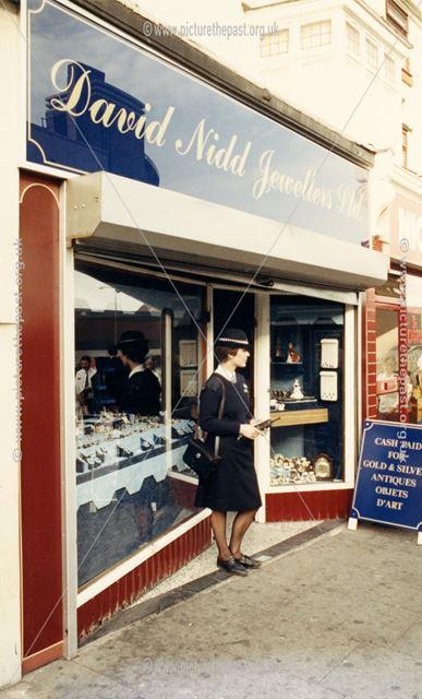 David Nidd Jewellers Ltd.