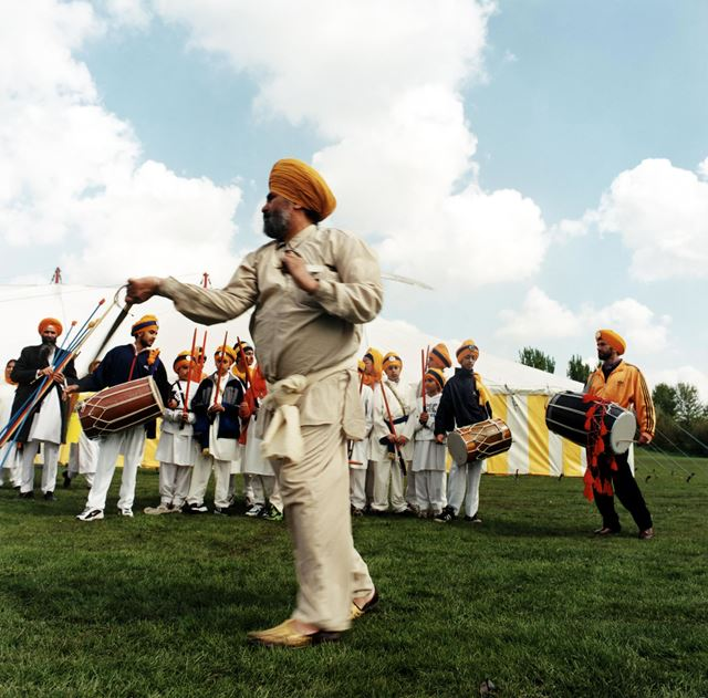 300th Anniversary of Sikh Nation Celebrations